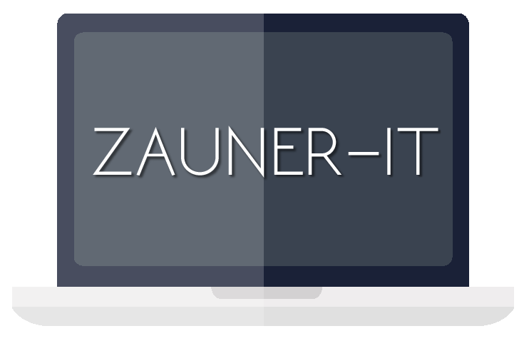 Logo Zauner-IT
